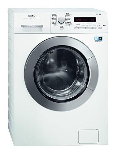 AEG L75694NWD Waschtrockner