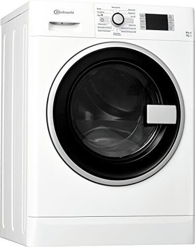 Bauknecht WATK Prime 9716 Waschtrockner