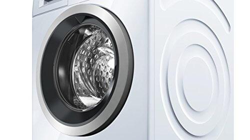 Bosch wvg waschtrockner im test