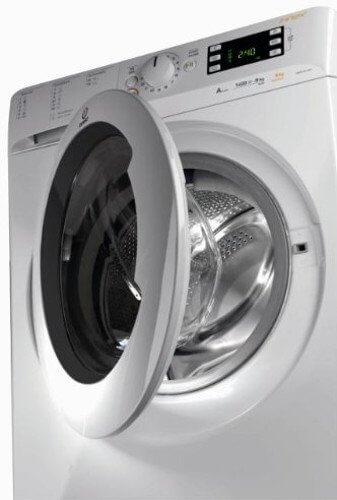 Indesit XWDE 861480X W EU Waschtrockner
