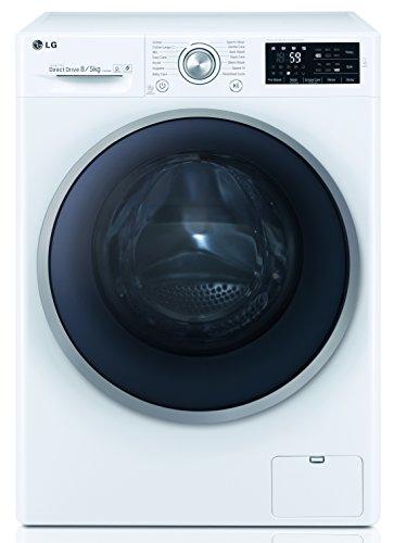 LG Electronics F 14U2 TDH1NH Waschtrockner