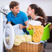 Wäschetrockner in fast jedem Haushalt