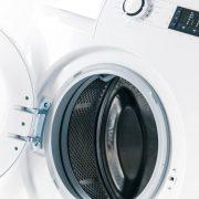 Fassungsvermögen von Waschtrockner