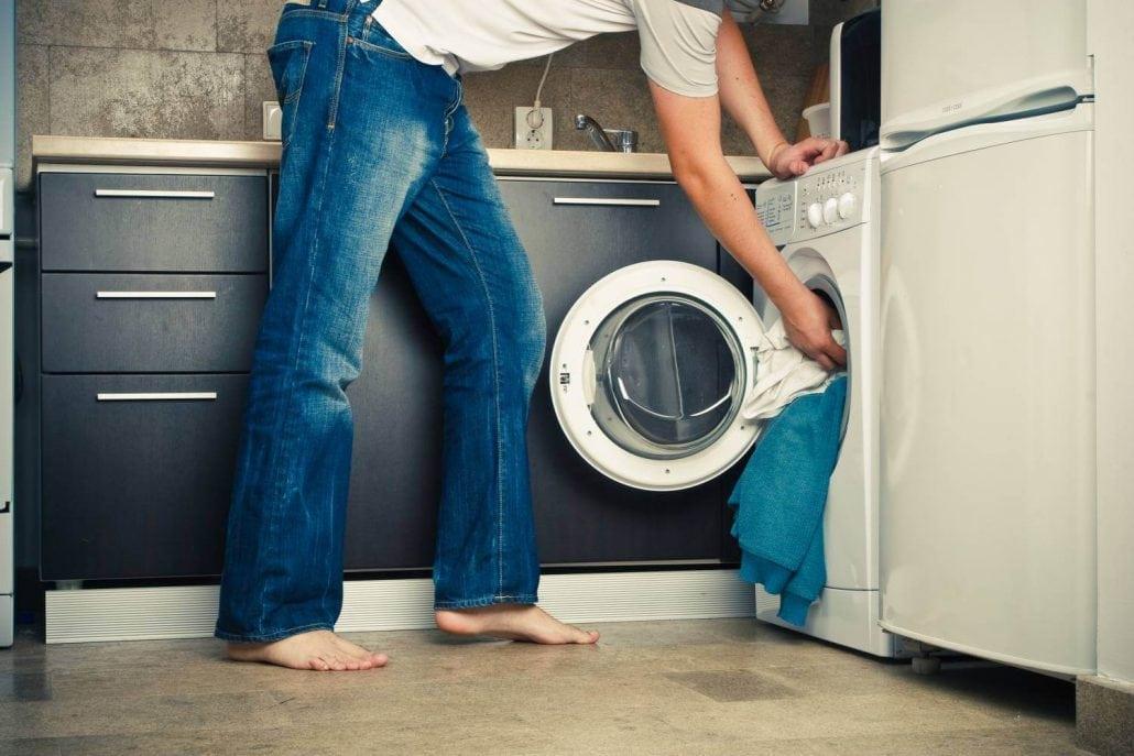 Darf eine jeans in den trockner? waschtrockner24.com