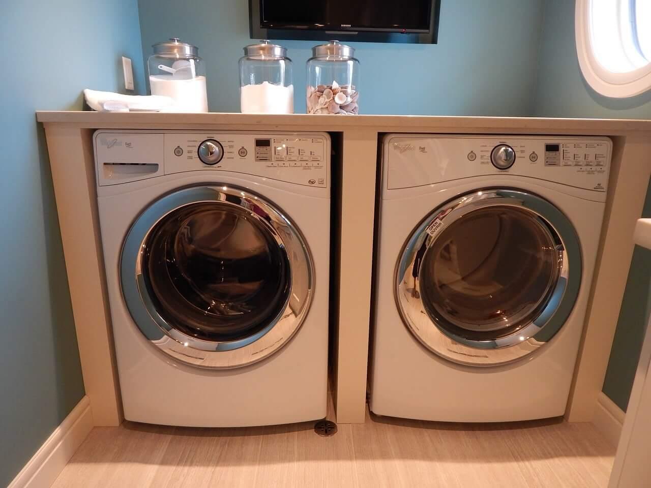 Unterschiede der trocknerarten im waschtrockner waschtrockner