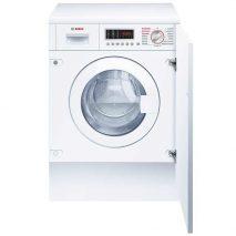Bosch wkd28541 Einbau Waschtrockner von Bosch