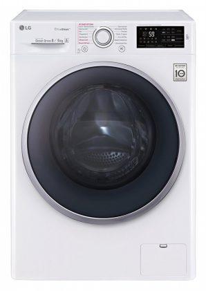 LG f 14 u 2 tdh1nh Intelligenter Waschtrockner von LG