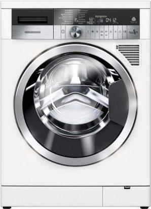 Grundig gwd 59405 Grundig Waschtrockner