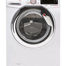 Hoover WDMT 4138 AH Waschtrockner Frontansicht