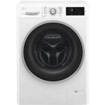 LG f14wd85tn1 LG Waschtrockner Front