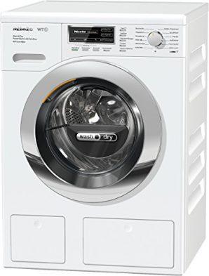 Miele wth 720 wpm Qualitativ hochwertiger Miele Waschtrockner