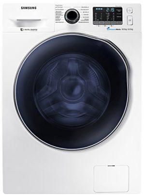 Samsung WD72J5400AW/EG Moderner Samsung Waschtrockner