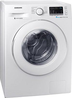 Samsung wd80m4433iw eg Langlebiger Samsung Waschtrockner