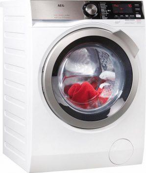 AEG L7WE86605 Hochwertiger AEG Waschtrockner