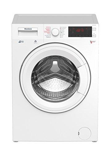 Blomberg WTFN 75140 Waschtrockner / 7 kg / Trocknen 5 kg / Extra Spülen / weiß / Mengenautomatik / Super Express Programm / Schontrommel / Wash&Dry