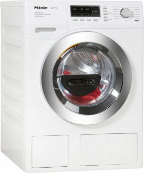 Miele wtzh 730 wpm Hochwertiger Waschtrockner