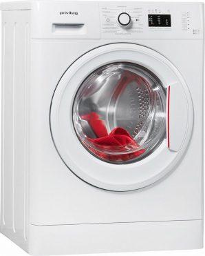 Privileg pwwt 8614 Waschtrockner für die gesamte Familie