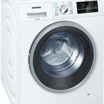 Siemens wd15g442 Waschtrockner Front