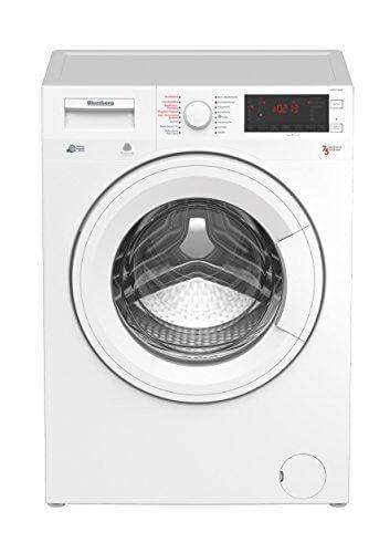 Blomberg WTFN 75140 Waschtrockner/7 kg/Trocknen 5 kg/Extra Spülen/weiß/Mengenautomatik/Super Express Programm/Schontrommel/Wash&Dry
