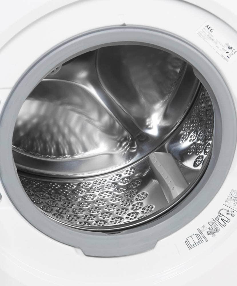 AEG L7WB65684 Waschtrockner im Test 2020