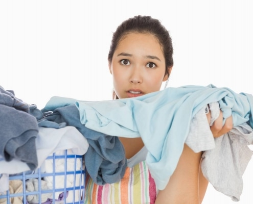Knitterfalten vermeiden und weniger Stress haben
