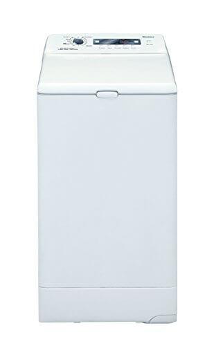 Blomberg WDT 6335 Waschtrockner / B / 86 kWh/ Jahr / 6 kg / Weiß / Großes Display / Vollelektronisch / AquAvoid / Mengenautomatik / Knitterschutz