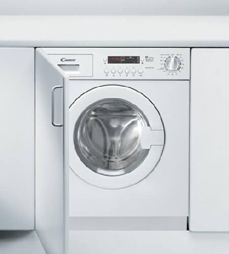 Candy CDB 485 DN/1-S Waschmaschine Frontlader / A / 1400 rpm / 8 kilograms