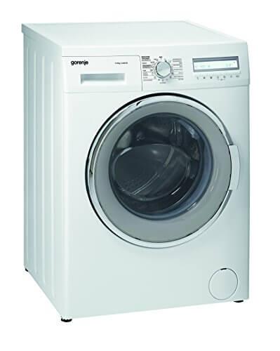 Gorenje WD 94141 DE Waschtrockner/112 kWh/AquaStop, weiß