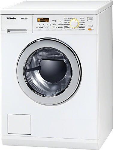 Miele WT2796WPM D LW wash-dry Waschtrockner/816 kWh/Lotosweiß/Beim Trocknen Zeit und Strom sparen, Thermoschleudern/Waschen und dabei ungestört entspannen Funktion Extra leise