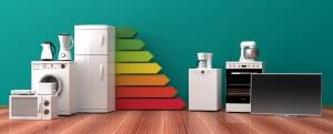 Auf die Energieeffizienz achten