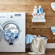 Wäsche darf in den Trockner