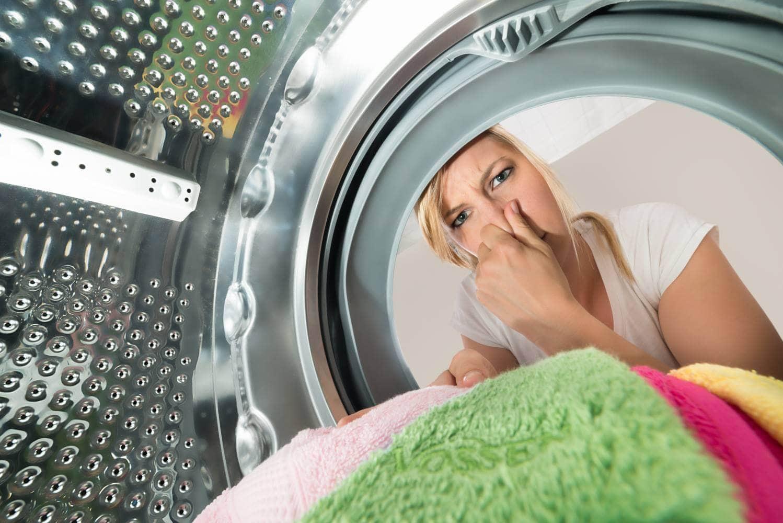 Waschtrockner stinkt: die besten tipps und tricks waschtrockner