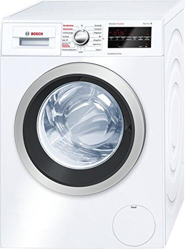 Bosch WVG30442 Serie 6 Waschtrockner / 1088 kWh/ActiveWater Plus/weiß
