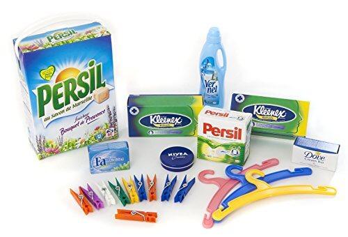 Polly Waschmittel Set