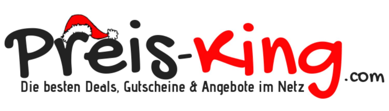 Gutscheine, Deals und Rabatte bei preis-king.com