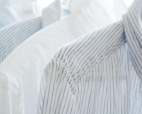 Fehler beim Wäsche trocknen