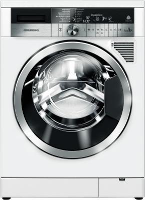 Grundig GWD 59405 Waschmaschine Frontlader/A / 1400 rpm / 9 kilograms
