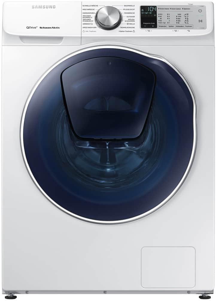 Samsung WD8XN642O2A/EG Waschtrockner im Test 2020