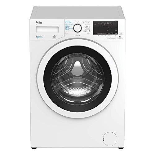 WDW 85142/15 Programme /8 kg Waschen /8 kg Waschen/5 kg Trocknen/Bluetooth Steuerung/AddXtra Nachlegefunktion/Energieeffizienklasse A